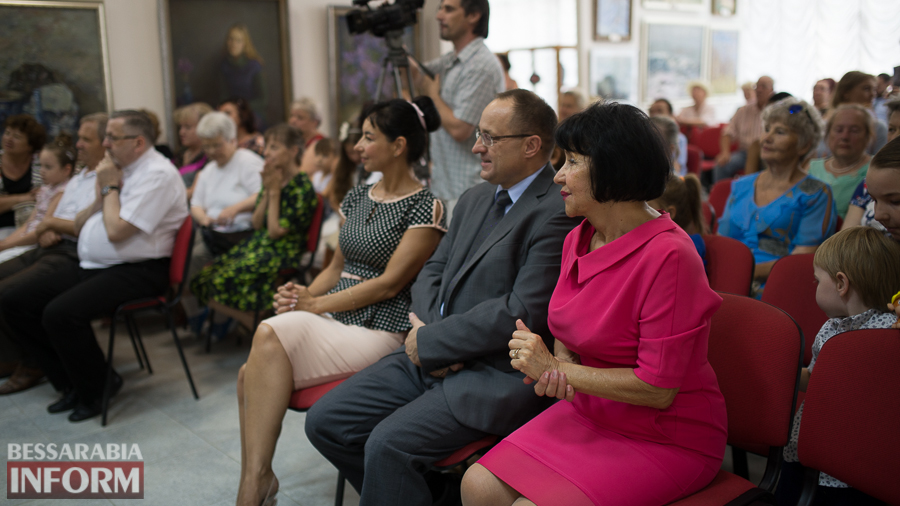 SME_9575 Измаил посетил Генеральный консул Польши в Одессе  (ФОТО)