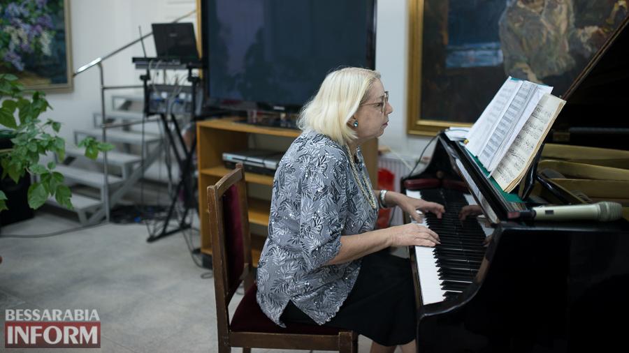 SME_9582 Измаил посетил Генеральный консул Польши в Одессе  (ФОТО)