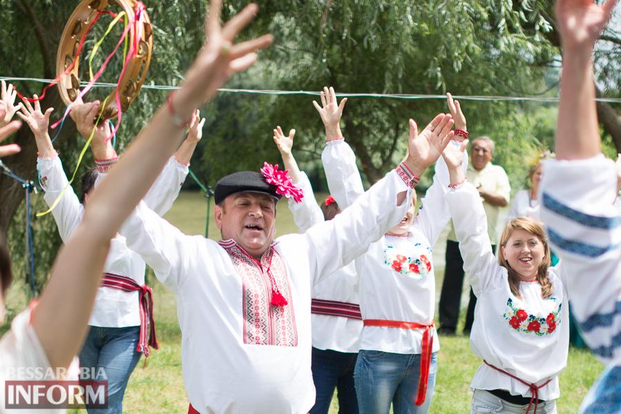 На Измаильщине прошел грандиозный семейный этно-фест (фоторепортаж)