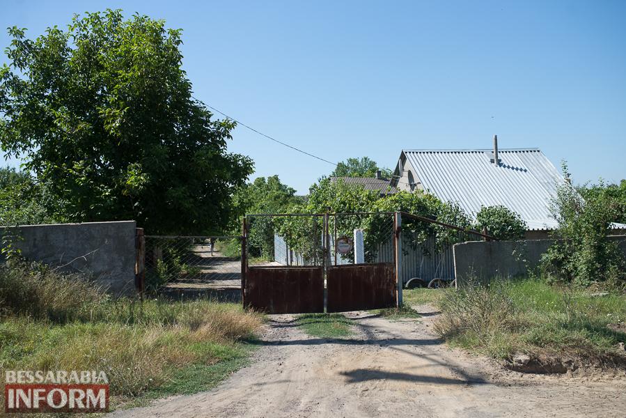 """SME_9999 Измаил: экологическая """"бомба"""" возле бывшего завода """"Эталон"""" продолжает тикать (фото, видео)"""