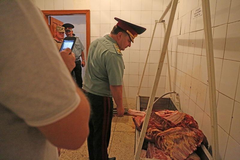 a9041f17e443c0e615a46fee03cd93a40000258f В Одесской области солдат кормили протухшими продуктами (фото)