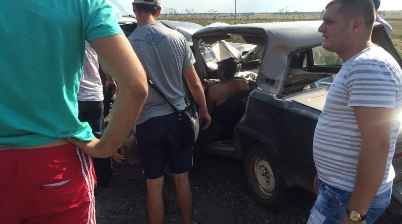 attachment-1 На трассе Одесса-Рени произошло серьезное ДТП (фото)