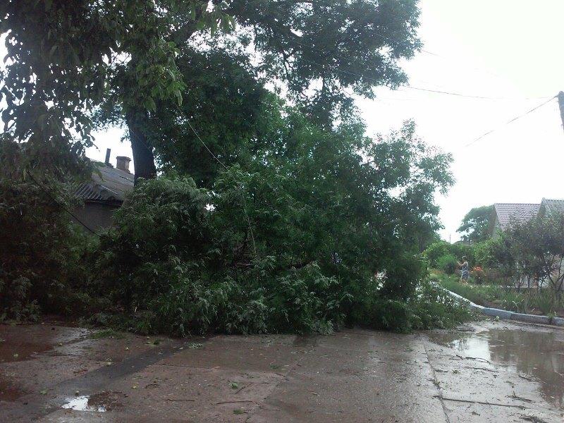 c2WfLQlw6tY Шквальный ветер в Измаиле поломал деревья и пообрывал провода (ФОТО)