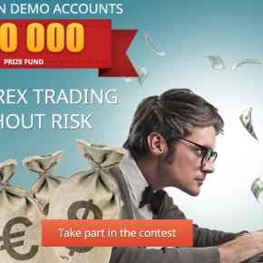 contest-on-demo-account-290x290 Критерии выбора Форекс брокера