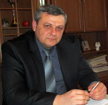 Сергей Мергут рассказал о пути преобразования системы образования Килийского района