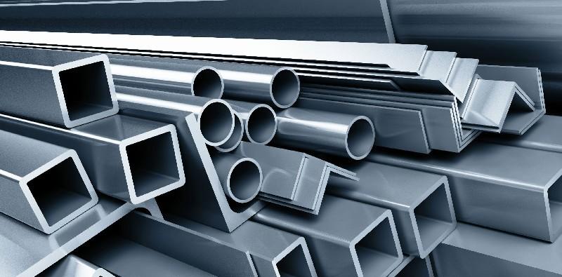 главные виды металлического проката