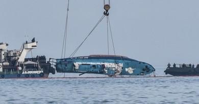 Трагедия у побережья Затоки: капитан катера «Иволга», при крушении которого погибло 22 человека, выйдет на свободу через год