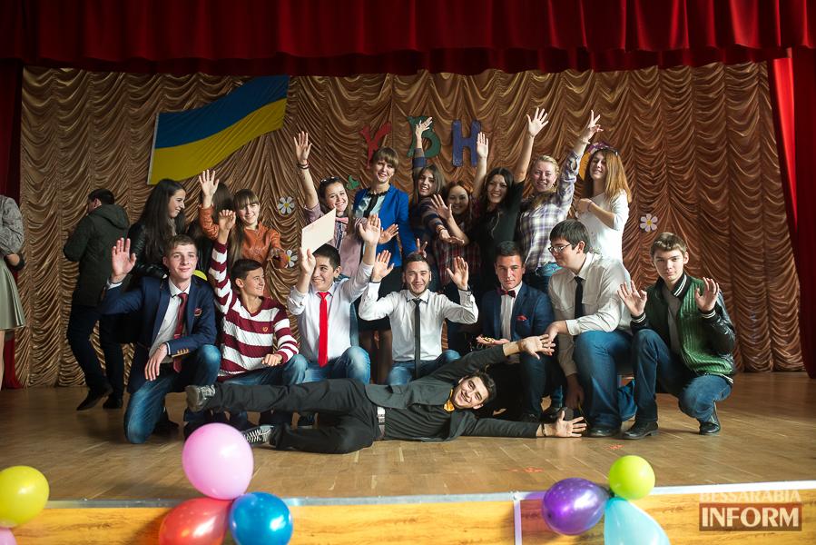 """1-2 Измаил говорит: """"Я люблю Украину!"""" (фотоподборка)"""
