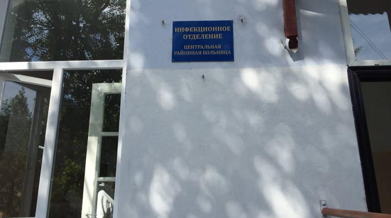 13924863_281109025593414_897100817022087456_n В Килии открылось обновленное инфекционное отделение центральной районной больницы