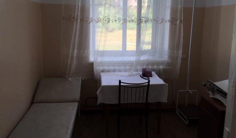 13932720_281108575593459_1414772311582099801_n В Килии открылось обновленное инфекционное отделение центральной районной больницы