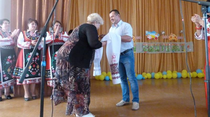 13938609_171342939957209_6898313001411463796_n Килийский р-н: в Лесках отметили день села