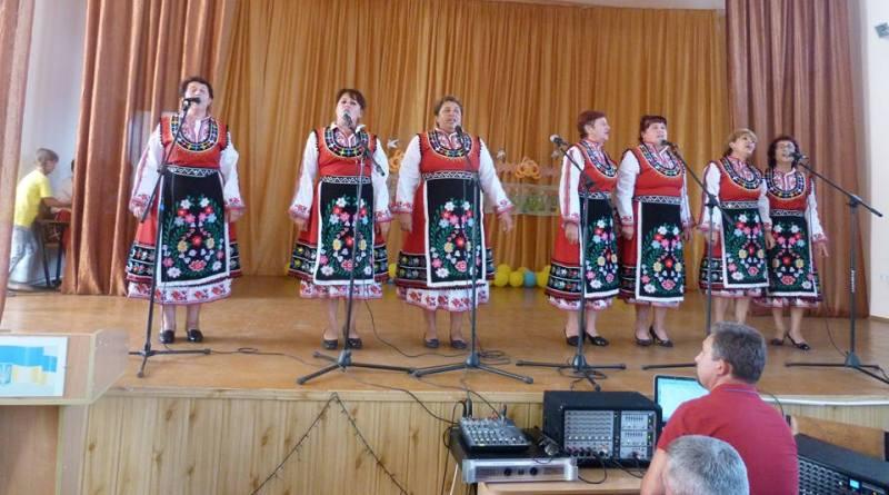 13939320_171342946623875_1345791118237795439_n Килийский р-н: в Лесках отметили день села