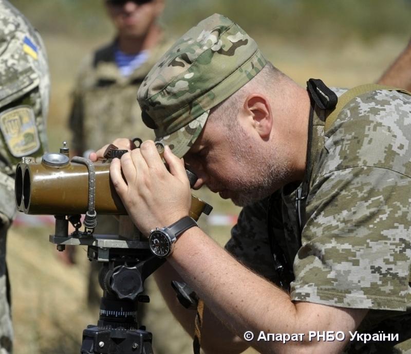 2323 В Бессарабии испытали новые украинские ракеты (фото)