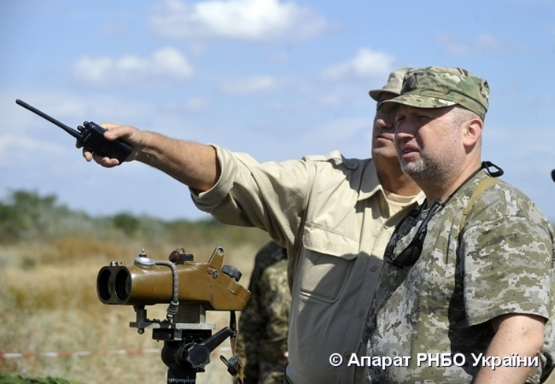 2324 В Бессарабии испытали новые украинские ракеты (фото)