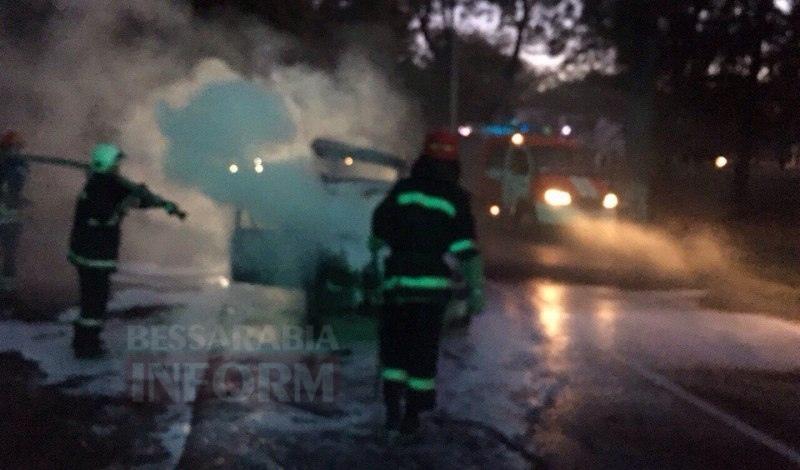 57c712b14ea05_qvdZoqeZm3A Измаил: на проспекте Суворова сгорел автомобиль (фото и видео)