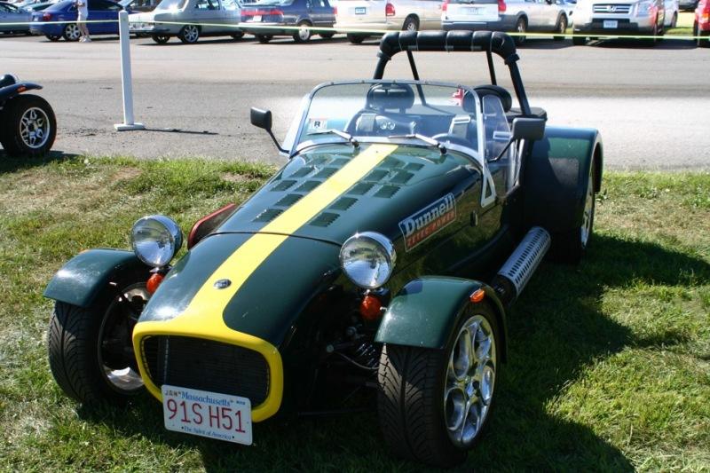 5e224d8s-960 Одессит переделал ВАЗ в копию спорткара Lotus