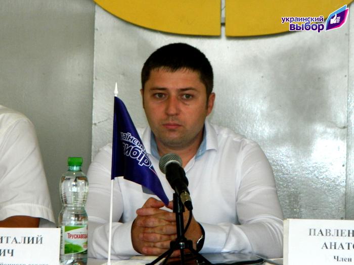 DSCN8155 В Болграде организация Медведчука попыталась выдать встречу депутата с избирателями как недовольство населения