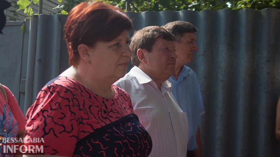 IMG_0295 В Измаиле торжественно открыли новый ЦПАУ при Измаильской РГА (ФОТО)