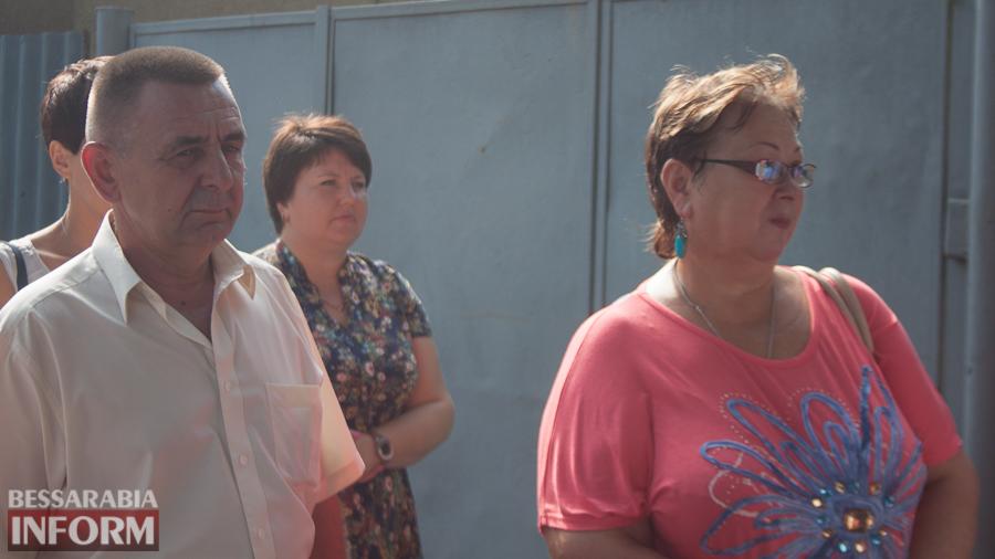 IMG_0297 В Измаиле торжественно открыли новый ЦПАУ при Измаильской РГА (ФОТО)