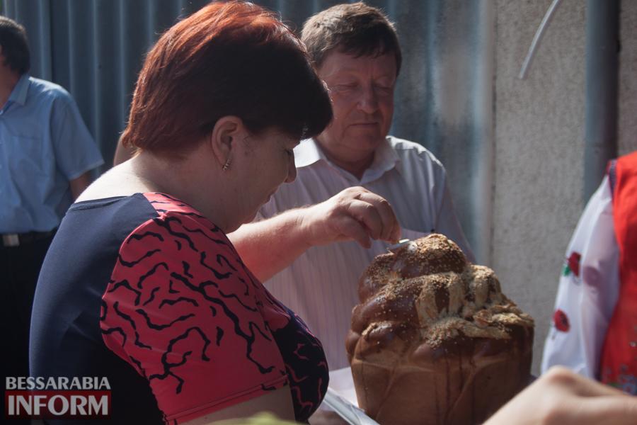 В Измаиле торжественно открыли новый ЦПАУ при Измаильской РГА (ФОТО)
