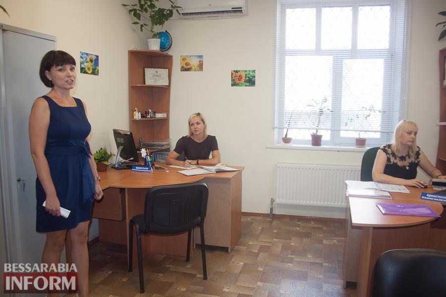 IMG_0327 В Измаиле торжественно открыли новый ЦПАУ при Измаильской РГА (ФОТО)