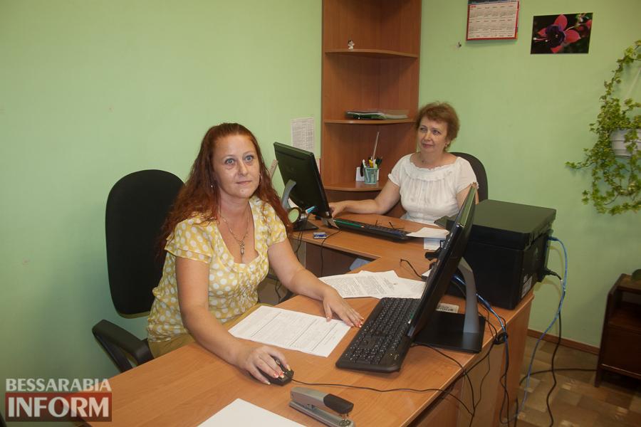 IMG_0331 В Измаиле торжественно открыли новый ЦПАУ при Измаильской РГА (ФОТО)
