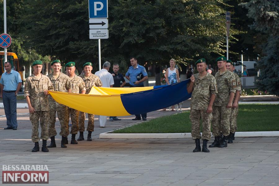 """IMG_0373-1 Измаил говорит: """"Я люблю Украину!"""" (фотоподборка)"""