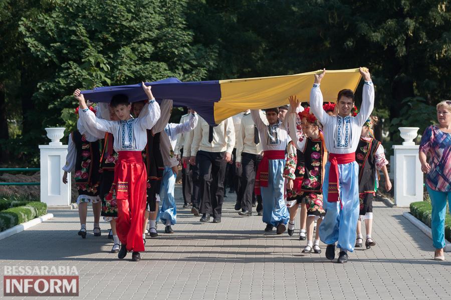 """IMG_0454 Измаил говорит: """"Я люблю Украину!"""" (фотоподборка)"""