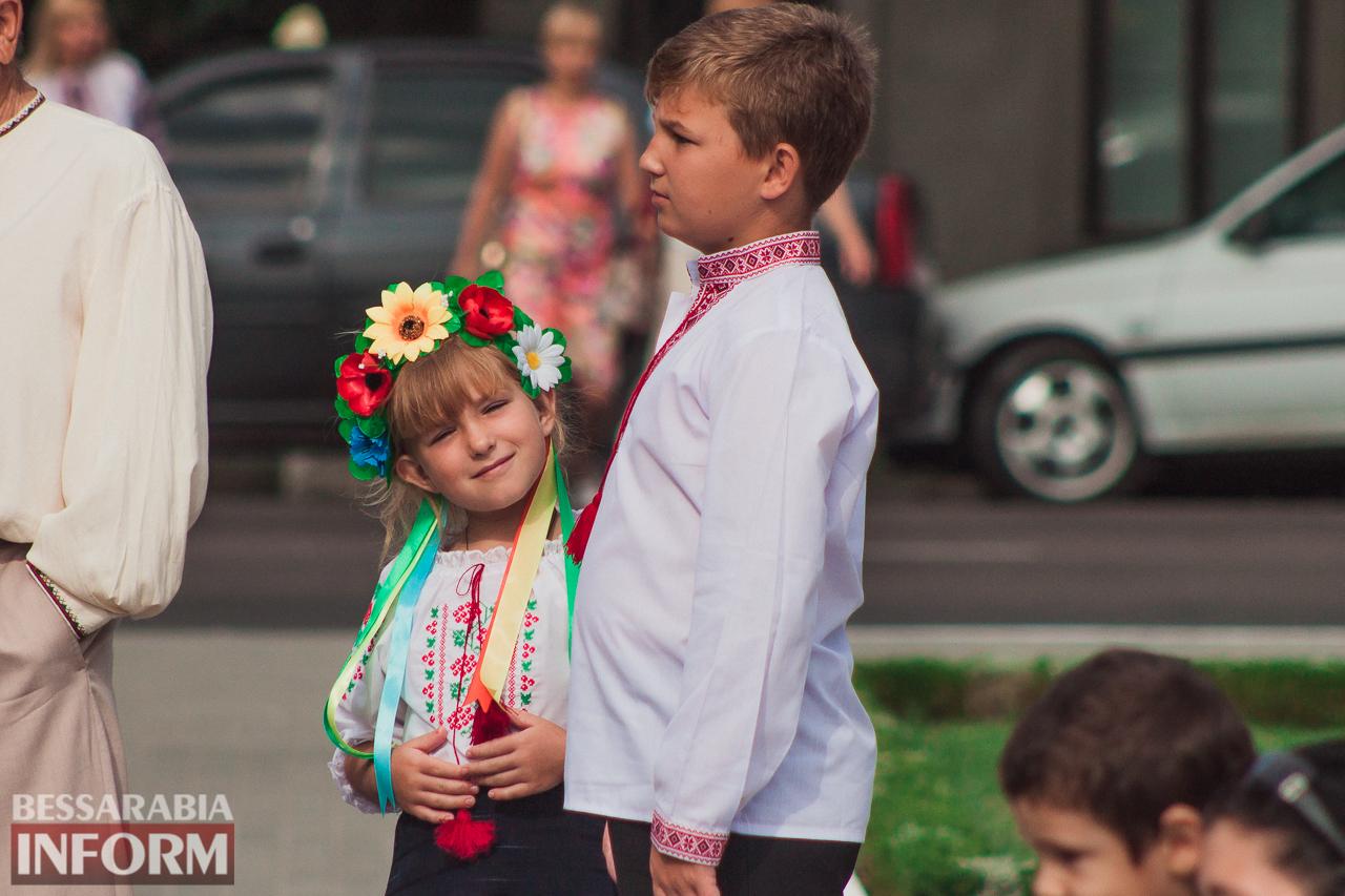 IMG_0569 День Независимости в Измаиле - в лучших традициях патриотизма (фоторепортаж)
