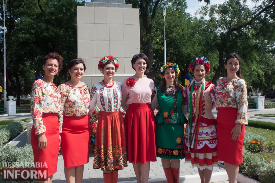 """IMG_0588 Измаил говорит: """"Я люблю Украину!"""" (фотоподборка)"""