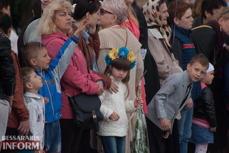 """IMG_1663 Измаил говорит: """"Я люблю Украину!"""" (фотоподборка)"""