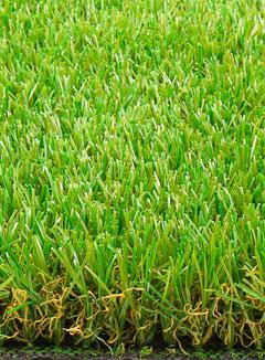 Исскуственное покрытие для газона или натуральная трава?