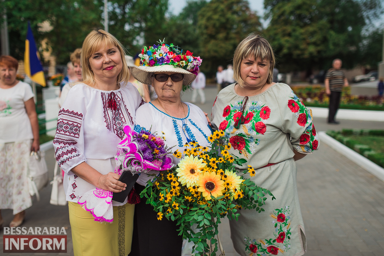 SME_0876 День Независимости в Измаиле - в лучших традициях патриотизма (фоторепортаж)