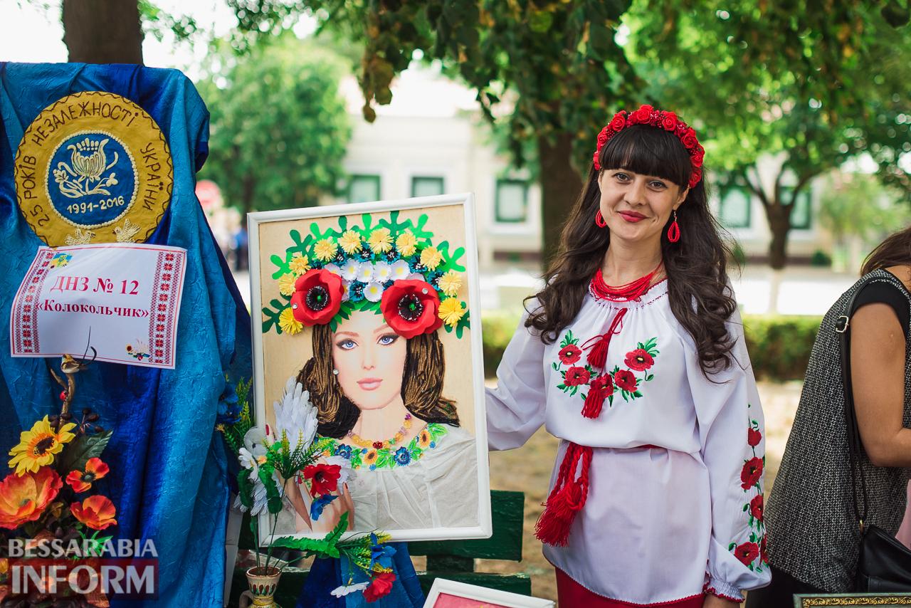 SME_0901 День Независимости в Измаиле - в лучших традициях патриотизма (фоторепортаж)