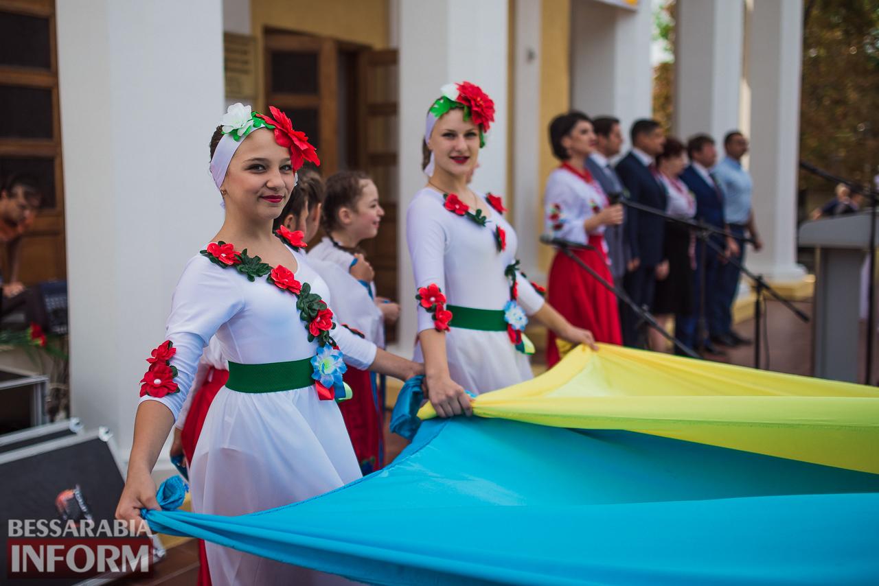SME_0911 День Независимости в Измаиле - в лучших традициях патриотизма (фоторепортаж)