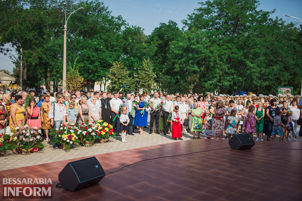 SME_0936 День Независимости в Измаиле - в лучших традициях патриотизма (фоторепортаж)