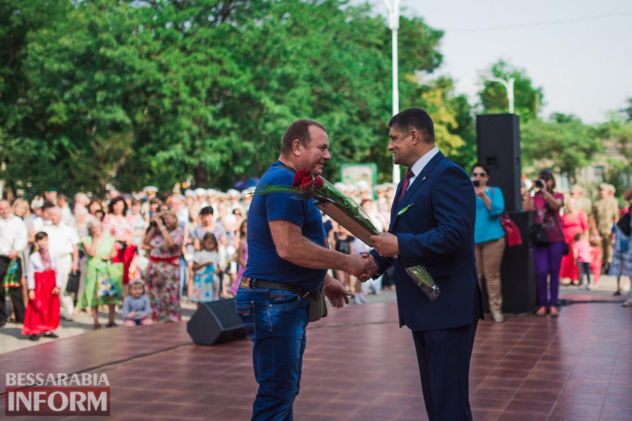 SME_0938 День Независимости в Измаиле - в лучших традициях патриотизма (фоторепортаж)