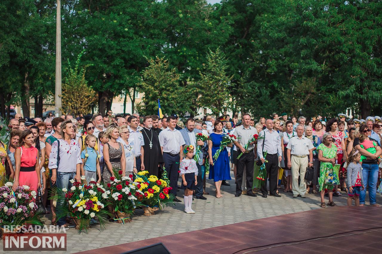 SME_0944 День Независимости в Измаиле - в лучших традициях патриотизма (фоторепортаж)