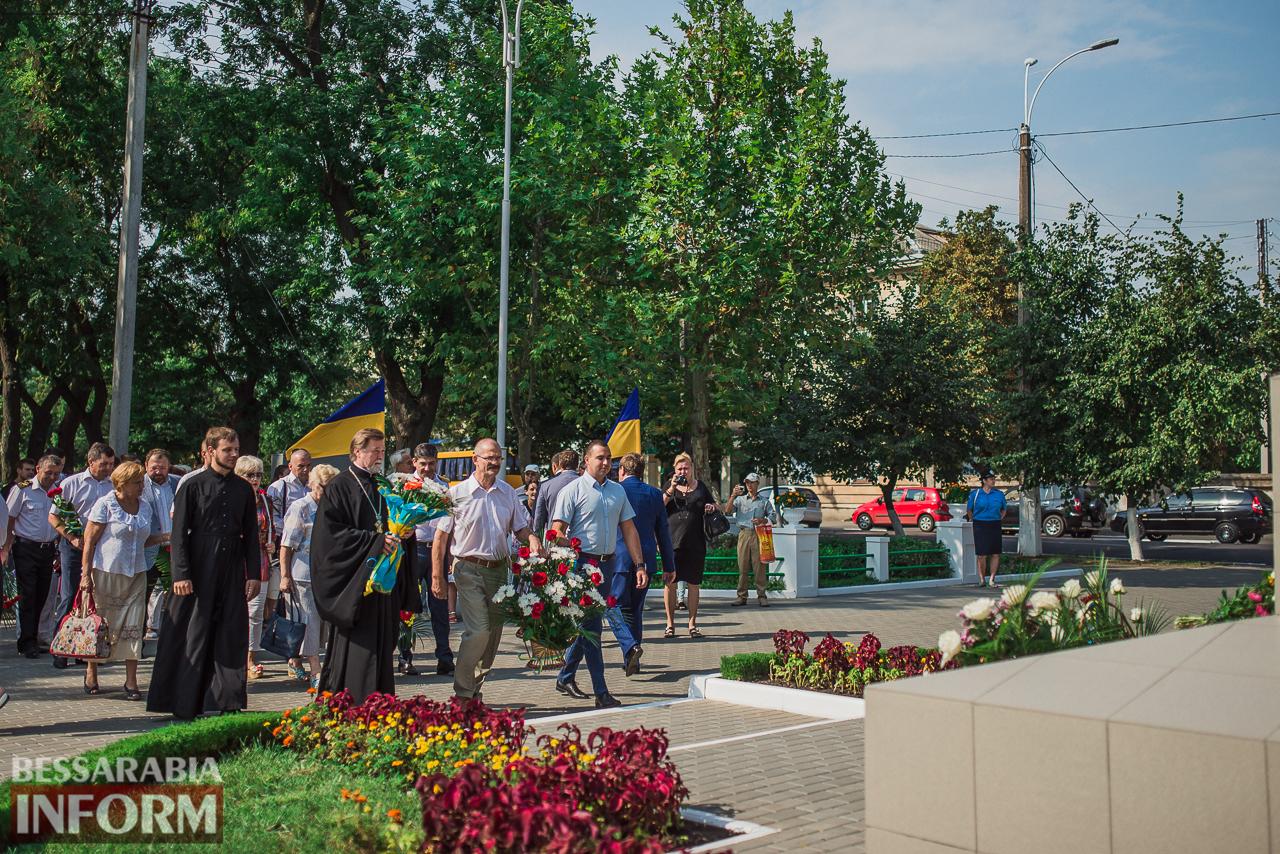 SME_0990 День Независимости в Измаиле - в лучших традициях патриотизма (фоторепортаж)