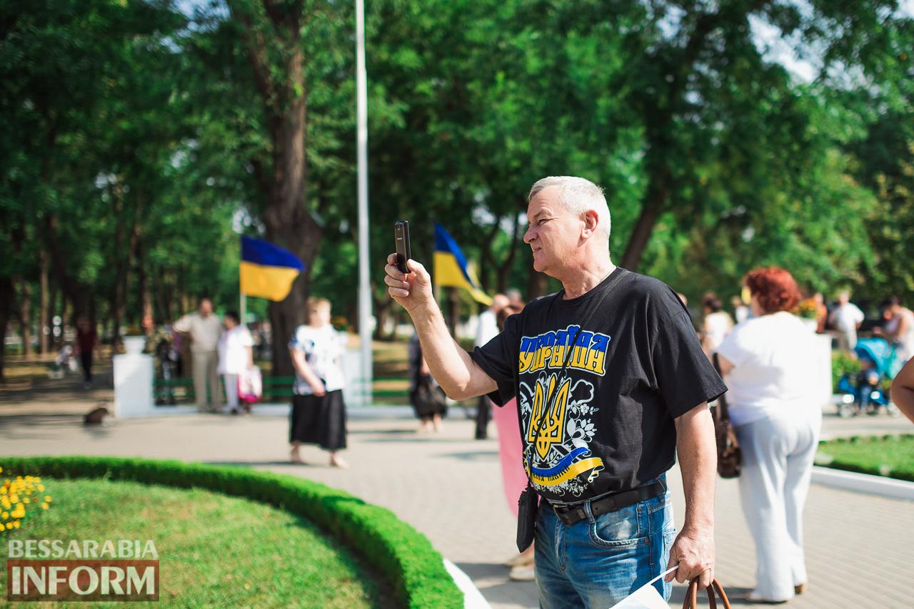 SME_1024 День Независимости в Измаиле - в лучших традициях патриотизма (фоторепортаж)