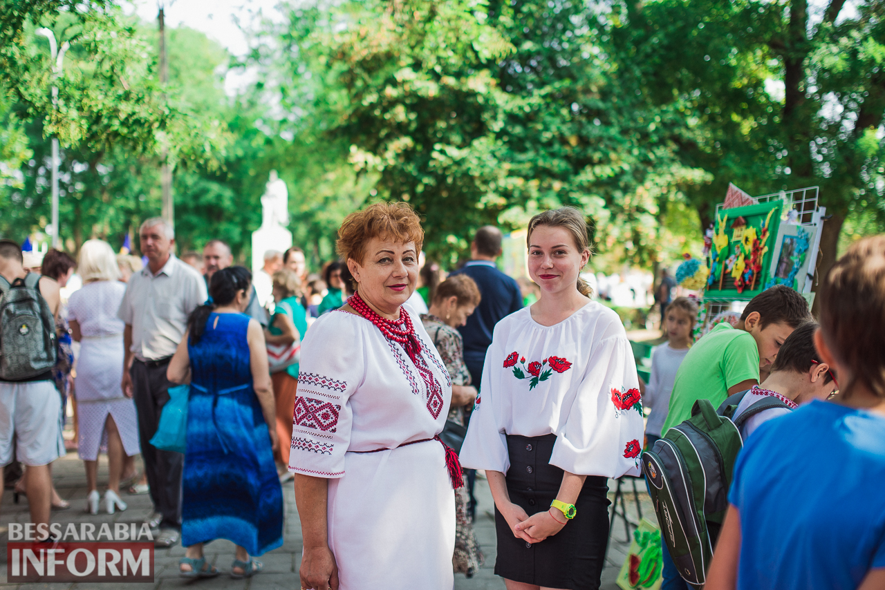 SME_1038 День Независимости в Измаиле - в лучших традициях патриотизма (фоторепортаж)