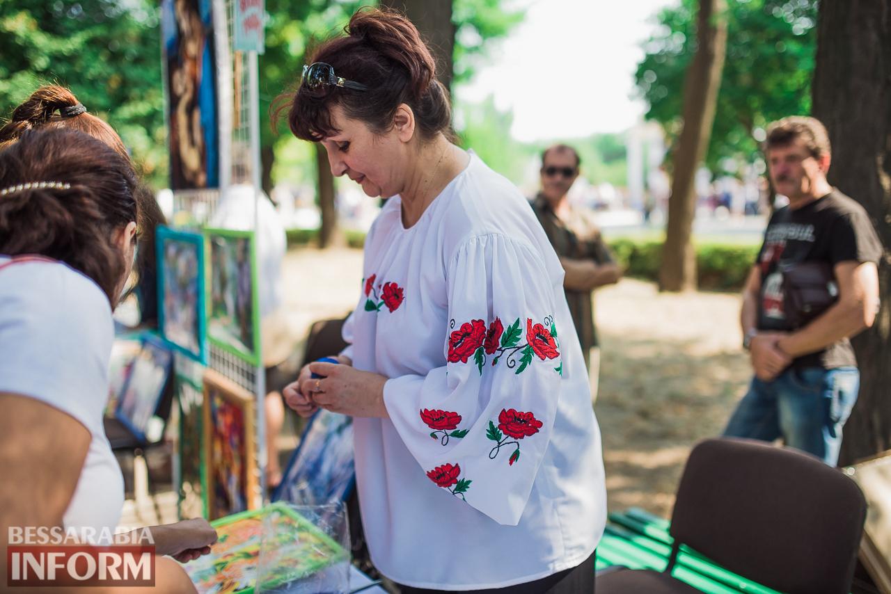 SME_1043 День Независимости в Измаиле - в лучших традициях патриотизма (фоторепортаж)