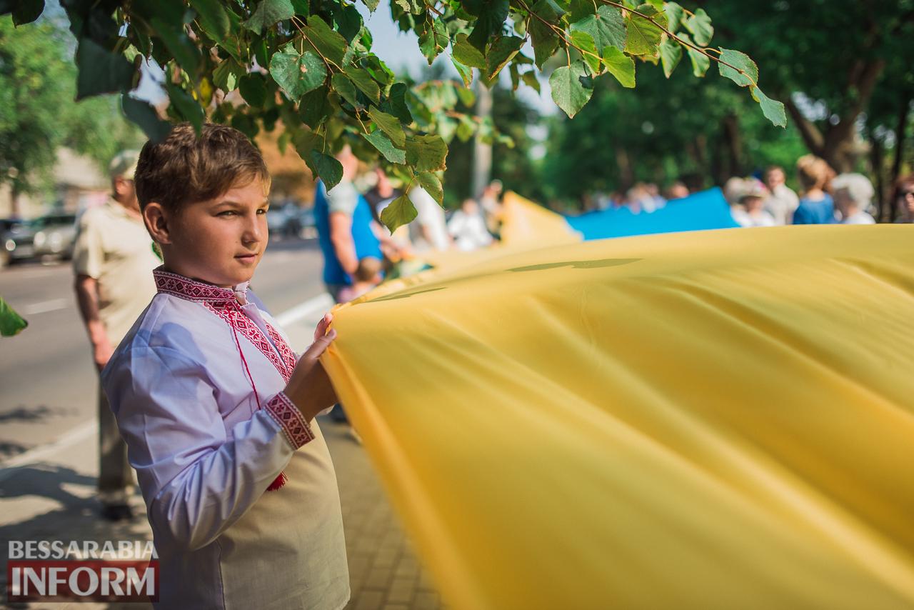 SME_1058 День Независимости в Измаиле - в лучших традициях патриотизма (фоторепортаж)