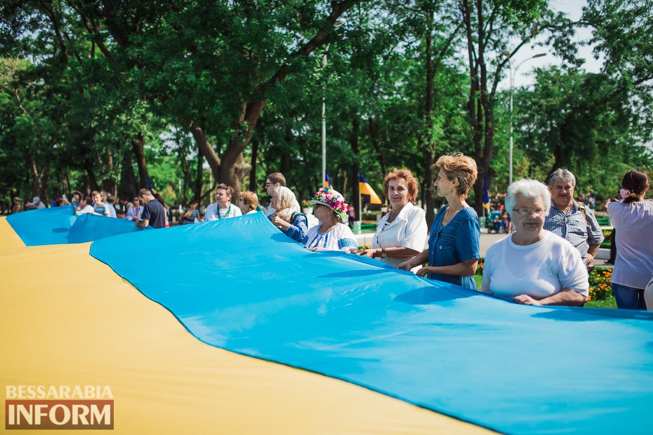 SME_1062 День Независимости в Измаиле - в лучших традициях патриотизма (фоторепортаж)