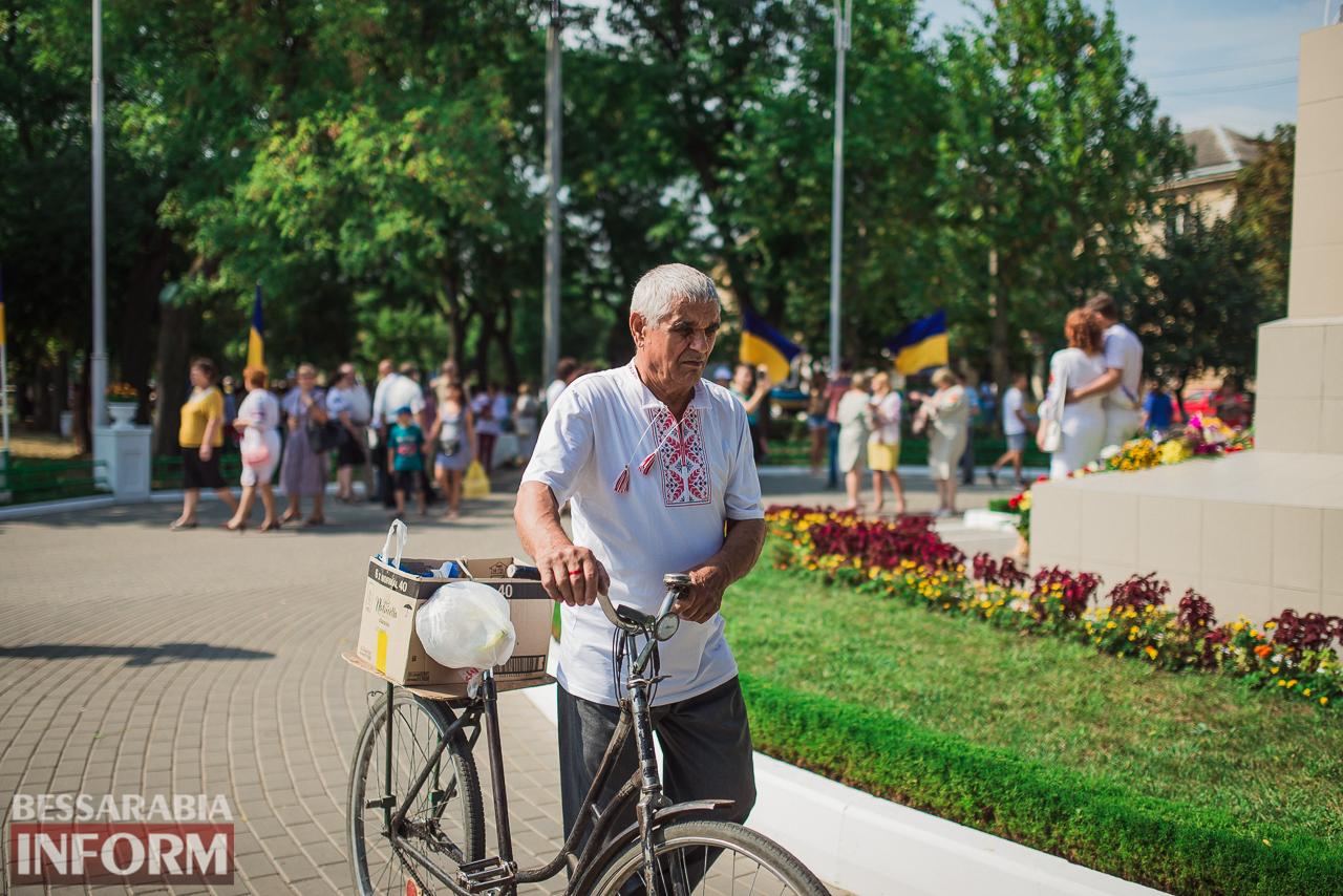 """SME_1111 Измаил говорит: """"Я люблю Украину!"""" (фотоподборка)"""