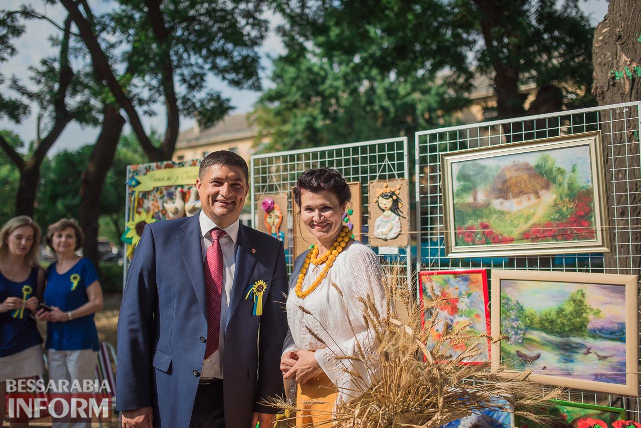 """SME_1115 Измаил говорит: """"Я люблю Украину!"""" (фотоподборка)"""