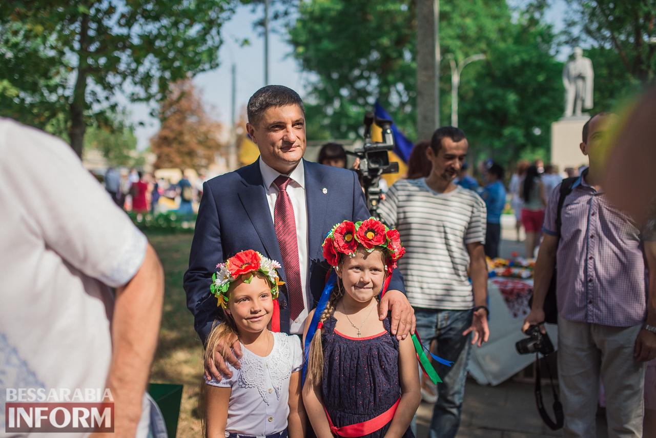 SME_1125 День Независимости в Измаиле - в лучших традициях патриотизма (фоторепортаж)