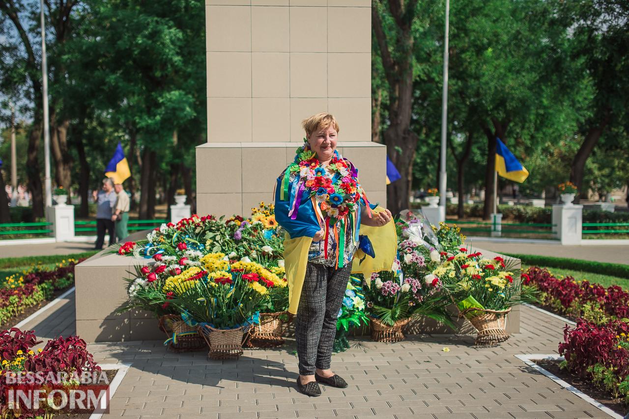 SME_1138 День Независимости в Измаиле - в лучших традициях патриотизма (фоторепортаж)