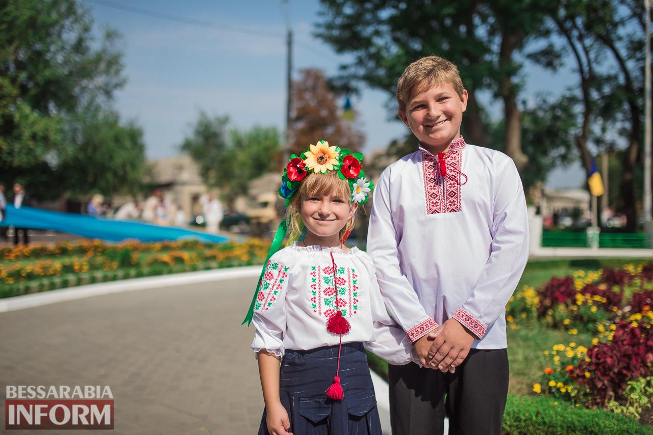 """SME_1145 Измаил говорит: """"Я люблю Украину!"""" (фотоподборка)"""