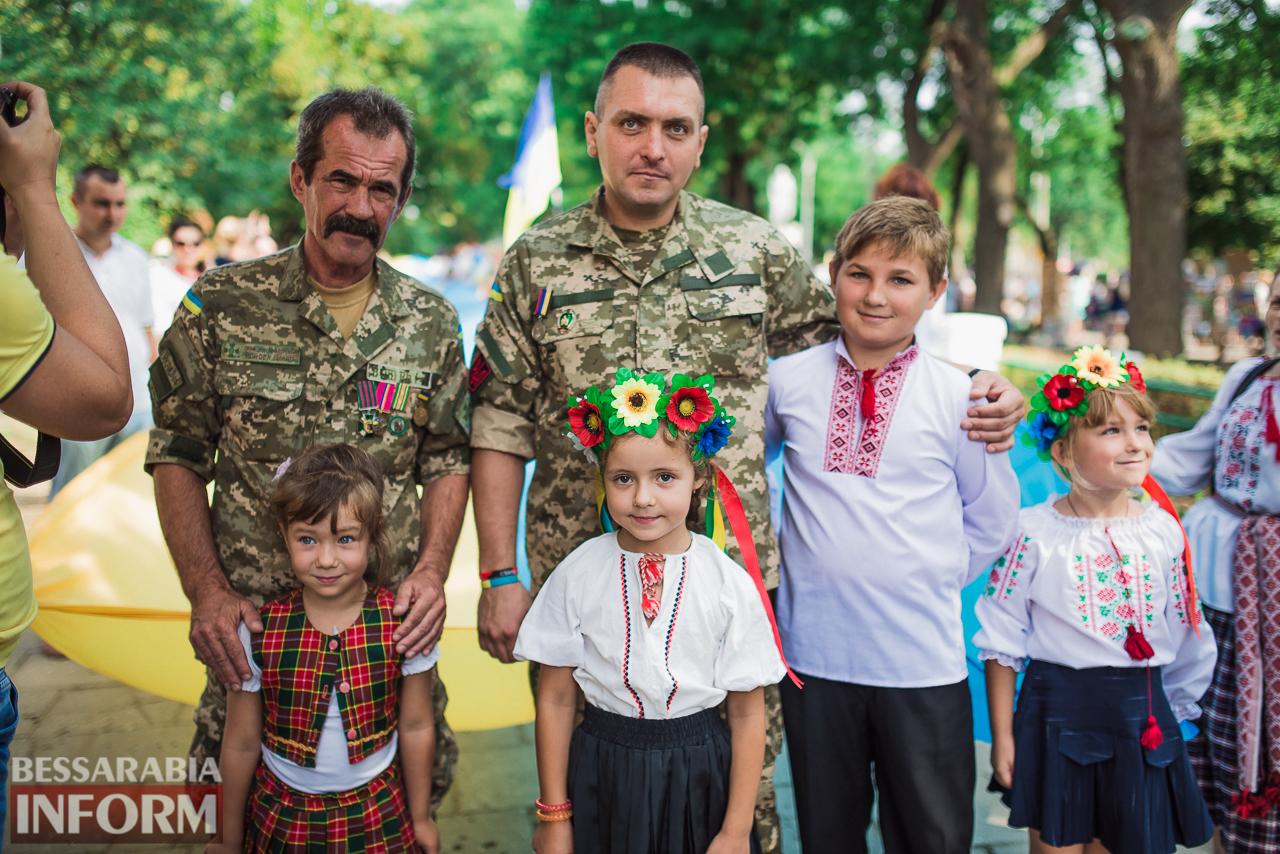 SME_1162 День Независимости в Измаиле - в лучших традициях патриотизма (фоторепортаж)